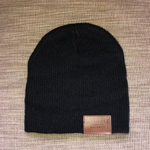 Bulleit Whiskey Beanie (Black) never worn